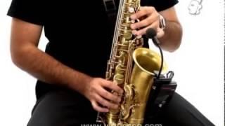 Tecnica para saxofon