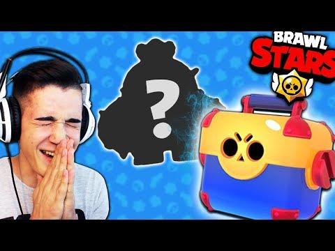 ŠTA ĆEMO DOBITI U MEGA BOXU? - Brawl Stars