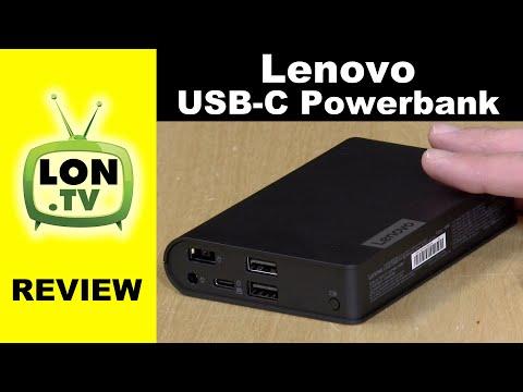 lenovo-usb-c-power-bank-review---45-watt-output-on-battery