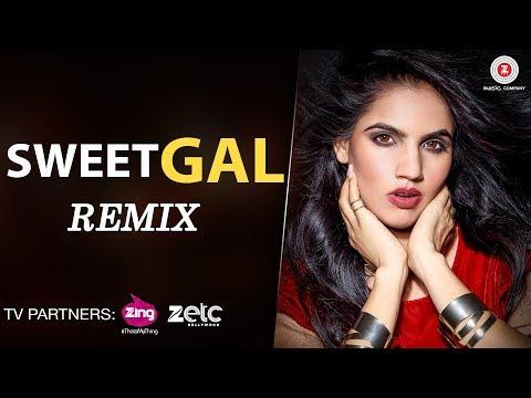 Sweet Gal - Remix   Brown Gal Ft Roach Killa   Ullumanati