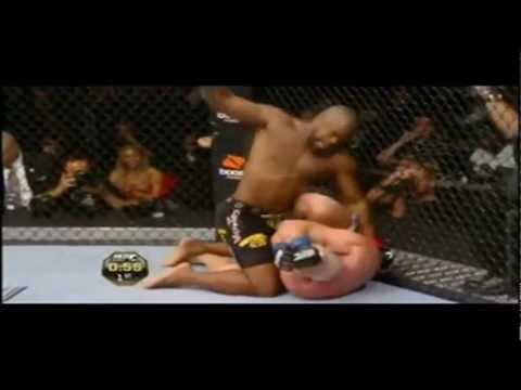 """Suga"" Rashad Evans UFC Highlights [2012] NEW! (Victory)"