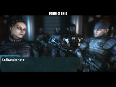 Chronicles of Riddick: Assault on Dark Athena - StarBreeze Engine Dev Diary - 720p HD