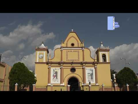 Turismo, San Francisco Gotera, El Salvador