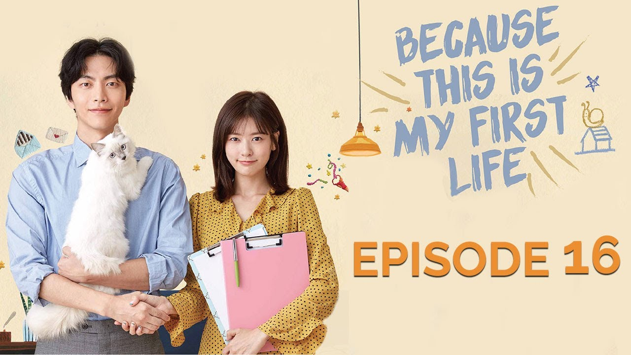 Because This Is My First Life | Episode 16 FINAL (Turkish, Arabic and English Subtitles)