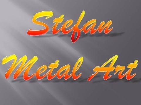 Stefan Metal Art