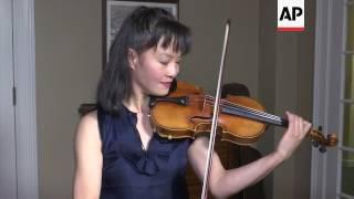 violin comparison