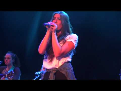 A Lot Like Love - Cimorelli London 21.03.15
