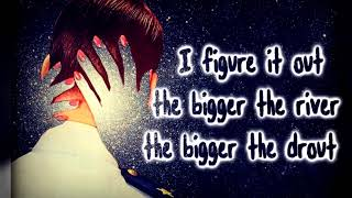 Highly Suspect - My Name Is Human [Lyrics on screen]
