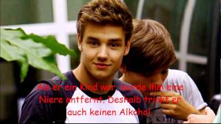 Liam Payne Facts (German)
