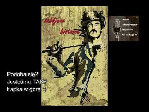 Zabojstwo na moście Arthur Conan Doyle