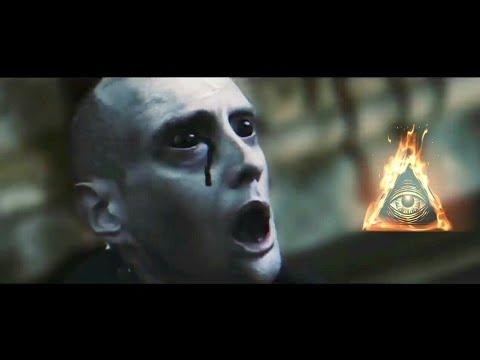 New world order in GRAY STATE Movie HindiUrdu  illuminati india hindi