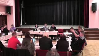 2. zasedání zastupitelsta města Štramberka Video