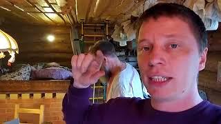 НЕДЕЛЯ ЖИВОЙ БАНИ №4   Печь для дома из кирпича