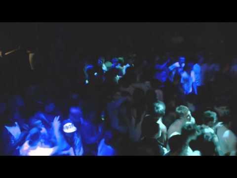 N-Type & Flowdan Live at Wheel & Deal vs Croydub - Cable 23/11/12