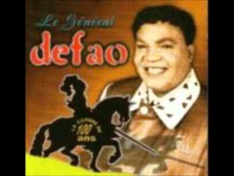 Generale Defao - Chez Temba