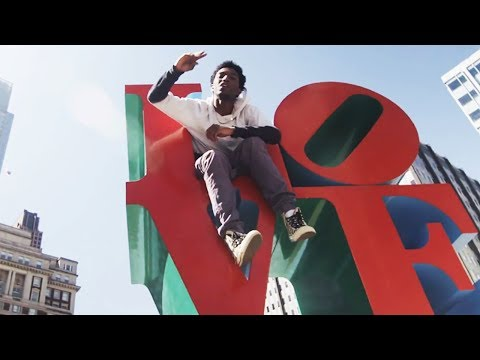 "Tayyib Ali ""Do It (High School Dropout)"" - Official Music Video"
