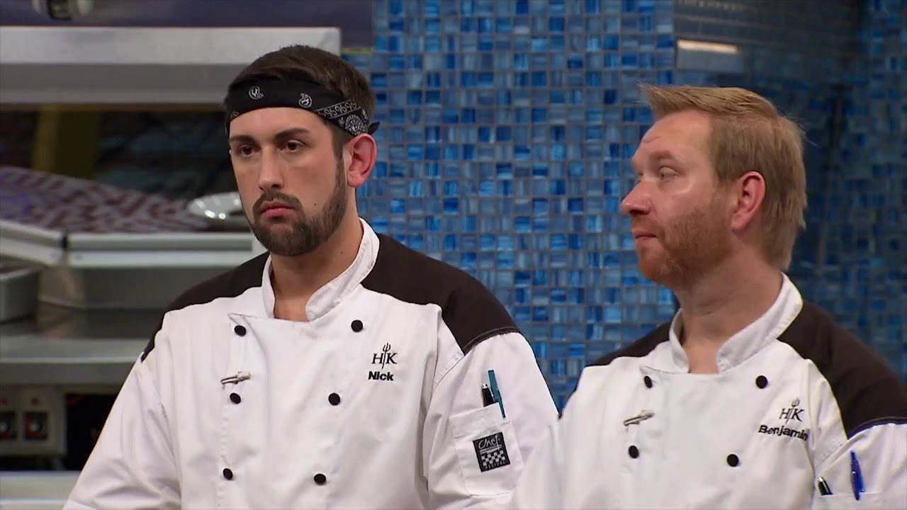 Final Three All Star Finale Hells Kitchen Us Season 17 Episode 15