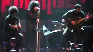 The Mars Volta - Miranda That Ghost Just Isn't Holy Anymore [Live] 2008-03-06 - Tilburg, NL - 013