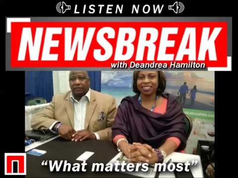 WHAT MATTERS MOST in NEWS - JANUARY 22, 2016 AM EDITION