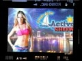 Download ACTIVO SHOW- LA MALVADA MP3 song and Music Video