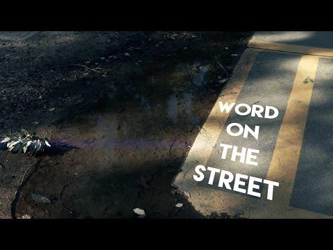 Word On The Street: RAIN