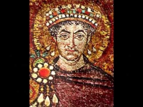 The ILLYRIAN  EMPERORS of ROME and BYZANTINE EMPIRE
