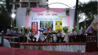 East Indian Band Competition Mumbai - part 4