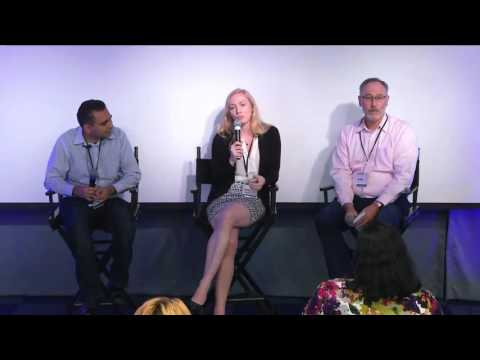 TTC16: Blockchain Panel hosted by Norm Rose