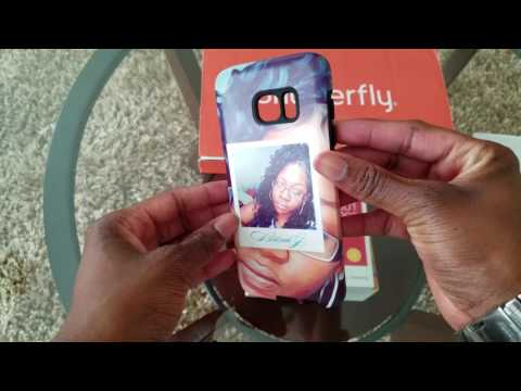 finest selection cba82 13766 Shutterfly Photo Case Review - YouTube