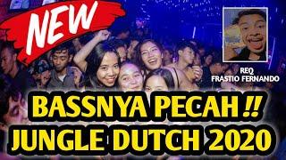DJ DUGEM TERBARU 2020 - JUNGLE DUTCH FULL BASS 💃💃