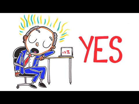 The Scientific Power of Naps