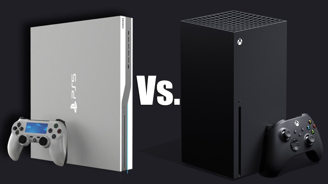 Ps5 Vs Xbox Series X Specs Comparison Which One Is More Powerful Youtube