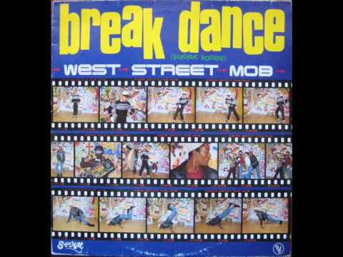 Jerry Lordan - Break Dance Electric Boogie (1983)