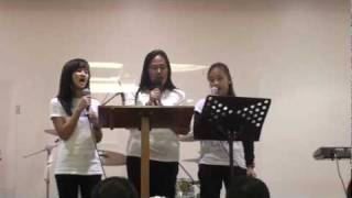 Imagine me without you by mother,Jessica and daughters, jane Nicole & Jane Noreen Esto