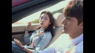 Biting My Lower Lip (The Heirs) ♥ MP3