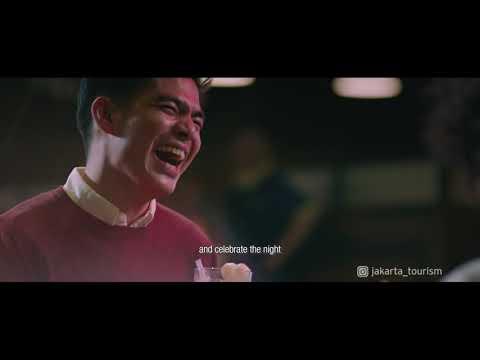 Jakarta Promotion Video