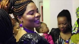 Prisca Birthday Party  Manchester Uk  Babondo Nigerian
