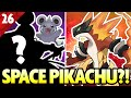 Space pikachu and victory road pokemon xenoverse nuzlocke ep26