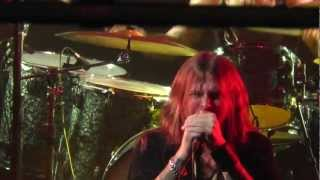 Orchid - Son of misery/No one makes a sound || live @ Roadburn / Patronaat || 12-04-2012