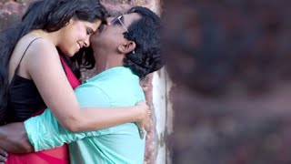 Aikavi Vatate - Romantic Song - Guru Pournima Marathi Movie - Sai Tamhankar, Upendra Limaye
