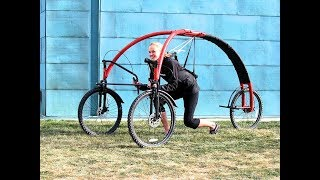 8 UNUSUAL BICYCLES YOU NEED TO SEE | अंजीबो गरिब साइकिल