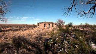 Route 66 Abandoned & Forgotten.mpg
