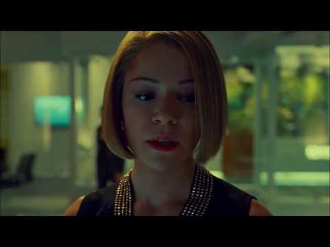 Orphan Black  2x01  Sarah Attacks Rachel
