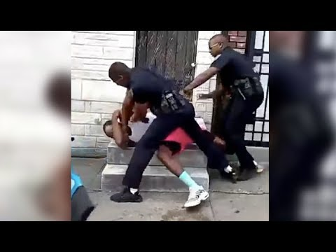 Is the Baltimore Police Department Out of Control? (Pt. 1/2)