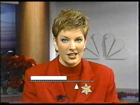 WAFF 48 News at 5 | Promo 2 | December 24th, 1999 | Lee Marshall