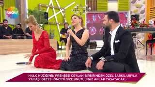 Baixar Her Şey Dahil - Ceylan / 31 Aralık