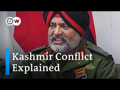 Why can't India and Pakistan achieve peace?   DW News