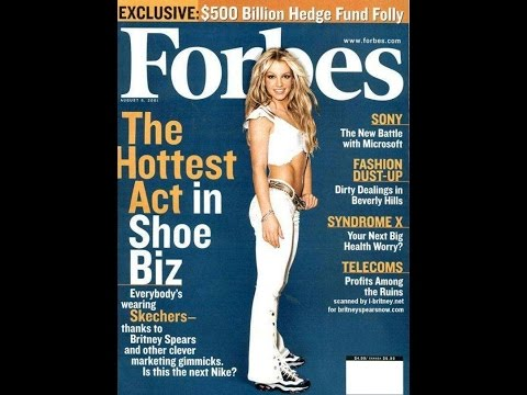 The Best Forbes Covers