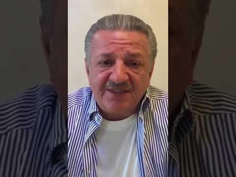 Тельман Исмаилов 2018
