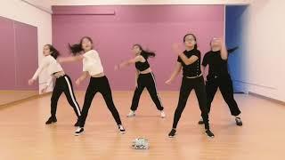 DALLA DALLA (ITZY): K-Pop Dance Cover by DAS Black DIVA (Dancing Art Solutions)